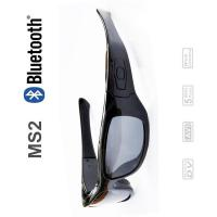 Wholesale High Definition Wide Angle Smart Video Glasses With Detachable Stereo Speaker from china suppliers