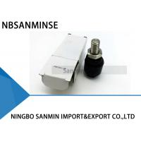 Wholesale NBSANMINSE Floating SMC Pneumatic Cylinder Fitting Accessories ISO6431 ISO6432 ISO5552 from china suppliers
