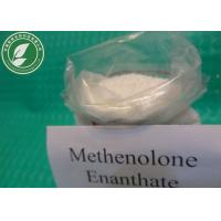 Wholesale Long-Acting Injectable Anabolic Steroid Primobolan Methenolone Enanthate for musc 303-42-4 from china suppliers
