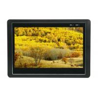 Wholesale Resistive 7 Inch TFT LCD Industrial Panel PC Touch Screen Supporting SD Card from china suppliers