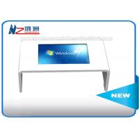 Wholesale Multimedia Interactive Information Digital Signage Kiosk For Conference Table from china suppliers