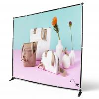 Wholesale Advertising Roll Up Advertising Banners , Trade Show Portable Display Boards from china suppliers