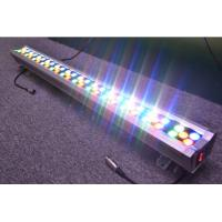 Wholesale IP65 180 W RGBW LED Wall Washer Lights 100 - 240V AC For Stage Show from china suppliers