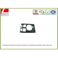 Wholesale Precision Machining Sheet Metal fabrication cover - stamping - punching from china suppliers
