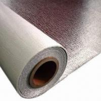 Wholesale Foil EPE Woven Fabric, Used for Wall, Roof and Attic, Fire-resistant Building Material from china suppliers