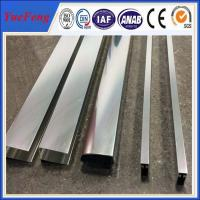 Wholesale Aluminum price per ton mirror alu profiles aluminium polishing,aluminium polish surface from china suppliers