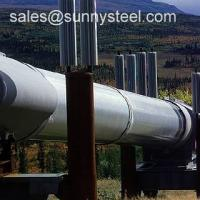 Quality Seamless steel tubes for oil casing and tubing for sale