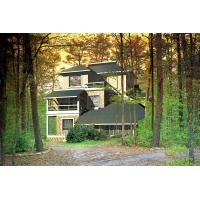 Wholesale Wind Resist Prefab Villa  from china suppliers