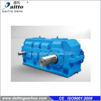Wholesale Helical Gear Units With Extended Total Centre Distance from china suppliers