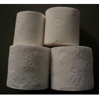 Wholesale Absorbent  Embossing 2 ply virgin wood Facial Tissue Paper , 100 sheets from china suppliers
