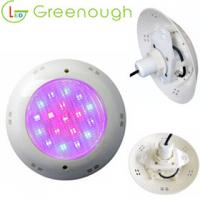Wholesale LED Vinyl Pool Light/LED Inground Pool Light/LED Underwater Light/LED Spa Light from china suppliers