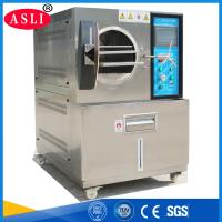 Wholesale hast chambers /accelerated pressure aging test machines from china suppliers