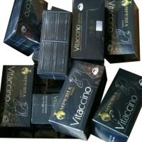 Wholesale Vitaccino Black Coffee of Slimming Coffee & Tea With Hunger Oblivion Grass For Slimming from china suppliers