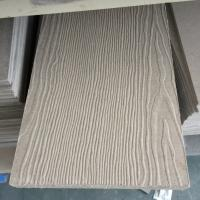 Wholesale Non Asbestos House Wood Grain Fiber Cement Board for Walls Flooring Panel from china suppliers