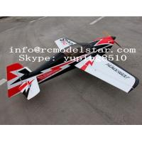 "Wholesale have stock sbach342 50cc 87"" Rc airplane model, remote control plane from china suppliers"