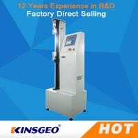 Wholesale 1Ton Electronic Universal Testing Machines Floor Type PC Control from china suppliers