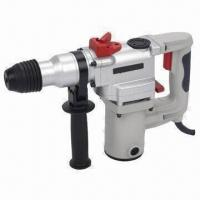 Wholesale Rotary Hammer, 26mm with 3,150rpm Impact Rate from china suppliers