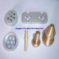 Wholesale die casting parts(LT116) from china suppliers