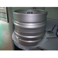 Buy cheap Europe keg 30L with strong welding and food grade material from wholesalers