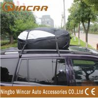 Wholesale fireproof Waterproof Roof Top Cargo Bag carriers of 600D polyester oxford from china suppliers