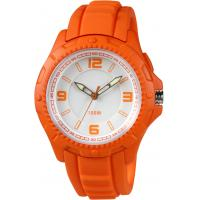Wholesale Silicon Round Fashion Kids Analog Watch With Japan Movement And EL Light from china suppliers