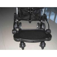 Wholesale Good Balance Plastic Baby Buggy Board / Baby Travel Buggy Board from china suppliers