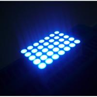 Quality 5x7 Dot Matrix Led Display for sale