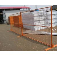 Wholesale Low Carbon Steel Hot Galvanized Welded Mesh Panel Fencing For Sport, Festival Fence from china suppliers