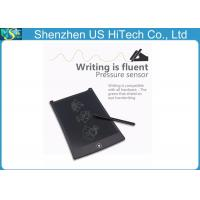 Wholesale 8.5 Inch 12 ''  Paperless LCD Writing Graphic Tablet Erasable Memo Pad from china suppliers