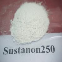 Quality Bodybuildlng Anabolic Steroid Powder Blend Mix Testosterone Sustanon 250 for sale