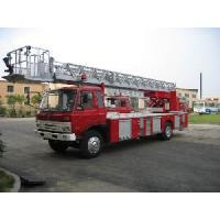 Wholesale YT25 Scaling Ladder Fire-fighting Vehicles from china suppliers