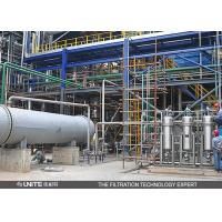 Wholesale Liquid or Oil Industrial Filtration System With Carbon steel from china suppliers