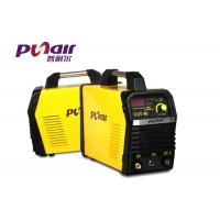 Wholesale 0.73 Power Factor Portable Plasma Cutter CUT40 / Small Industrial Plasma Cutter from china suppliers