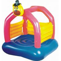 Buy cheap Kids Inflatable Jumping Castle House from wholesalers