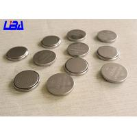 Wholesale Security Devices Long Life 3V Lithium Button Batteries CR2032  3.0g  For Watch from china suppliers
