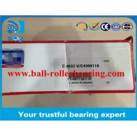 Wholesale Industrial Spherical Self-Aligning Roller Bearings High Speed C 4032 V CARB from china suppliers