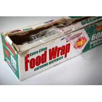 Wholesale Cling film, food wrap, LDPE wrap, fresh wrap, LDPE film, LDPE sheet, air hole, vent hole from china suppliers