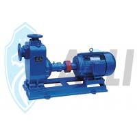 Wholesale Self Priming Oil Transfer Pump , Self Priming Centrifugal Pump With Explosion Proof Motor from china suppliers