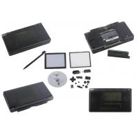 Wholesale Black or Green Nintendo 3ds Replacement Parts NDS Lite Transparent Housing Shell Full Set from china suppliers