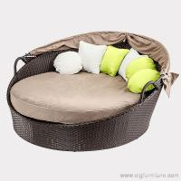 Wholesale Outdoor Furniture  Used For Garden Contact And Party UV Protection 99% Waterproof from china suppliers