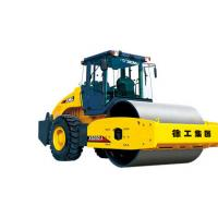 Wholesale XS202J Mechanical Single Drum Vibratory Road Roller from china suppliers