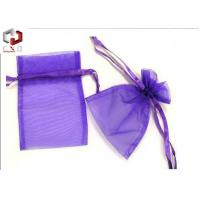 Wholesale Wedding Organza Gift Bags from china suppliers