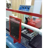 Wholesale CNC Half Broken / Full Broken Rotary Slitting Machine For Tempered Glass AB Glue from china suppliers