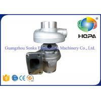 Wholesale Engine Komatsu Excavator Turbo , 4D102 Cummins Holset Turbo High Speed from china suppliers