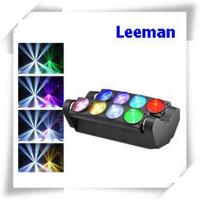 Wholesale Color Changing LED Stage Lighting / 4 In 1 Moving Head Led Spider Beam Light from china suppliers