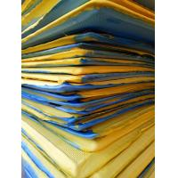 Quality Discount Hign Density EVA Foam Sheet 2*1m with 20mm thickness double colour for sale