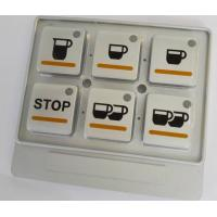 Wholesale High - Tech Silicone Rubber Numeric Keypad Smart Bets Calculator Application from china suppliers