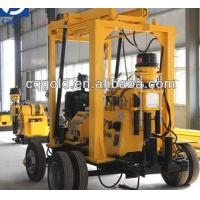 Buy cheap Water Drilling Rig and Core Drilling Rig from wholesalers