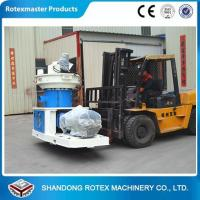 Wholesale Automatic wood pellet machine wood chip pellet machine density 1.1-1.3 from china suppliers