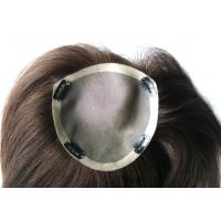 Wholesale  Swiss Lace Top Closure Toupee  from china suppliers